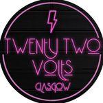 ✥ Twenty Two Volts Tattoo ✥