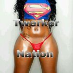 Twerker Nation
