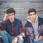 Twins calafer