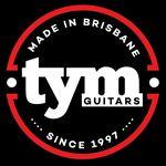 Tym guitars