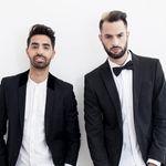 Pop Singers ✨ צחי ועודד ✨