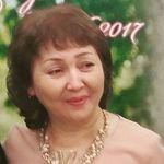 Галия Бисембаевна - Логопед