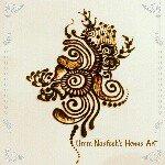 Umm Naafeeh's Henna Art