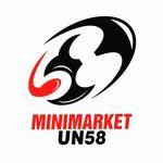 Minimarket UN58