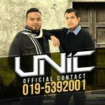 U N I C ®️