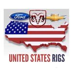 United States Rigs 🇺🇸