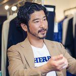 Motohiro Kotsuka