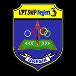 Akun resmi UPT SMPN 3 GRESIK