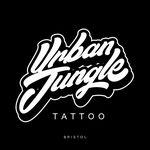 Urban Jungle Tattoo
