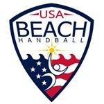 Team USA Mens Beach Handball
