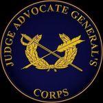 U.S. Army JAG Corps