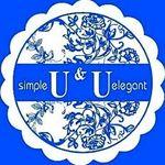 Grosir hijab U&U dafarin