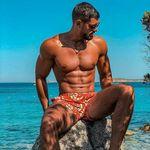 Valerio Torron•Fitness•Travel