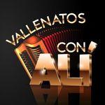 VALLENATOS CON ALÍ
