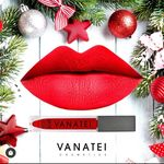 Matte Liquid Lipstick-WOWBROW