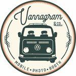 Vannagram & Co. VW Photo Booth