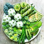 Vegan Recipes 🌱