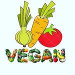 Vegan Recipes 🥦🥒🥑🍆🍅