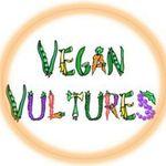 🌱 VeganVultures 🌱