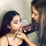 Makeup by Vartika