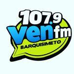 107.9 VEN FM BARQUISIMETO