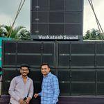 Venkatesh Sound Katraj(pune)