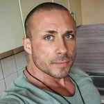 Roman Iushchenko IFBB PRO 🇺🇦