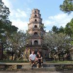 Travel Blog | Lucía y Manu 🌏