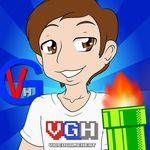 Nintendo Gaming & Toy YouTuber