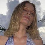 Vika Vakulyuk makeup