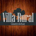 Villa Rural Gastrobhar