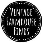 VINTAGE FARMHOUSE FINDS