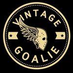 Vintage Goalie Brand*