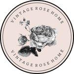 Vintage Rose Home M I A M I 🌴