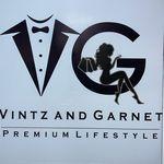 Vintz & Garnet