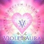 Violet Aura