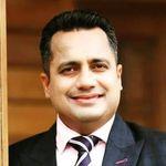 Vivek Bindra Fan Page 🔵