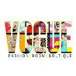 """Vogue Fashion Room"""
