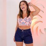 Voyce Jeans - Moda Feminina