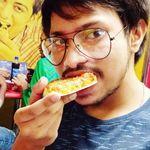 Sanu | kolkata Food blogger