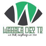 Wahala Dey Tv