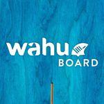 wahu Balanceboard 🤙🏽💙