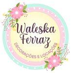 By Waleska Ferraz
