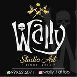 Wallysson Silva/Tattoo