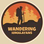 🕉 WANDERING HIMALAYANS 🕉
