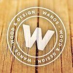 Wanos - Wood & Design 🇮🇹