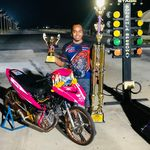 Wan Pink Racing Project