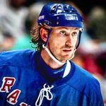 Official Wayne Gretzky
