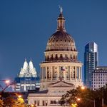 We ❤️ Austin, Texas