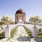 Hochzeit Dekoration Safir